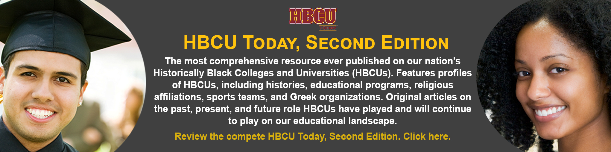Download HBCU Today, Second Edition