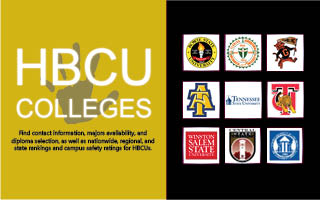 Top 10 Ranked HBCUs
