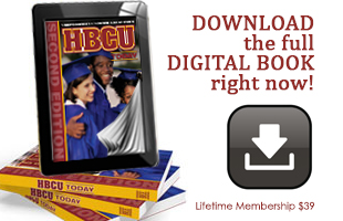 Purchase HBCU Today
