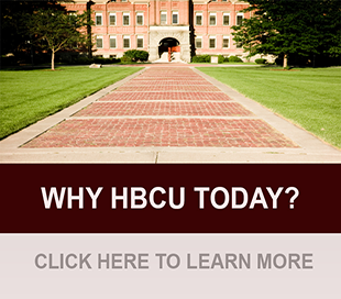 Why HBCU Today?
